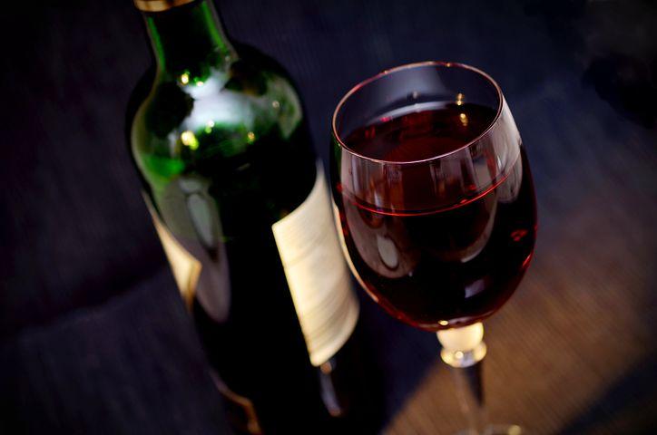 Vin blanc ou vin rouge ?